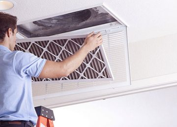 5 Air duct cleaning tips for home owners