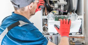 furnace cleaning services las vegas