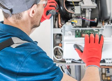 Furnace Cleaning in San Diego
