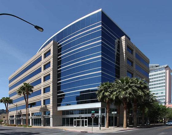Office Buildings in las vegas