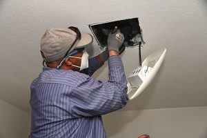 San Diego Exhaust Fan Cleaning