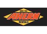 Ahern Rentals