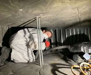las vegas commercial air duct cleaning